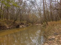 Little River Investment Property : Blackstock : Fairfield County : South Carolina