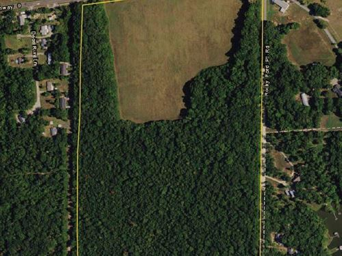 Weiss Lake Development Tract : Cedar Bluff : Cherokee County : Alabama