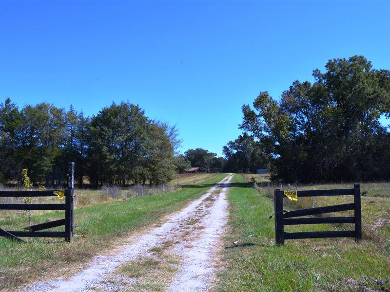 Mud Creek Farm Ranch For Sale In Calhoun Falls Abbeville County South Carolina 136529 Ranchflip
