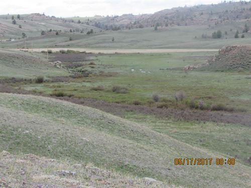 Hermosa Highlands : Laramie : Albany County : Wyoming