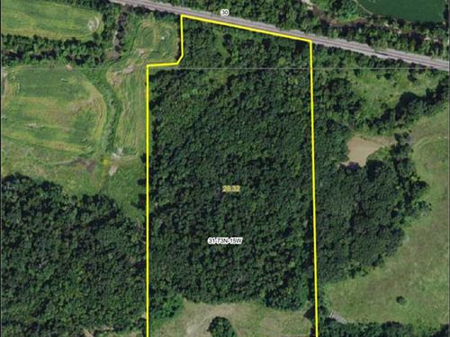 28 Acres For Sale in Wapello County : Ottumwa : Wapello County : Iowa