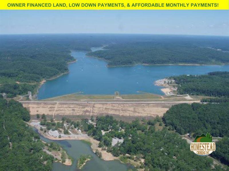 12 Acres, Mountaintop, Clearing : Piedmont : Wayne County : Missouri