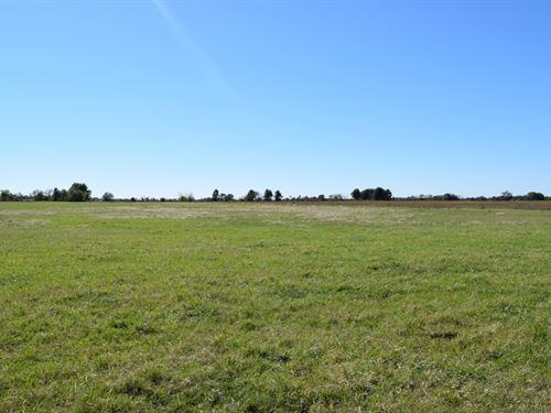 Bluejacket Ranch : Bluejacket : Craig County : Oklahoma