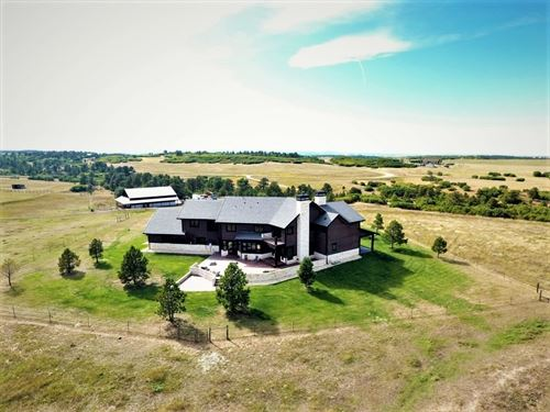 Equestrian Property In Larkspur : Larkspur : Douglas County : Colorado