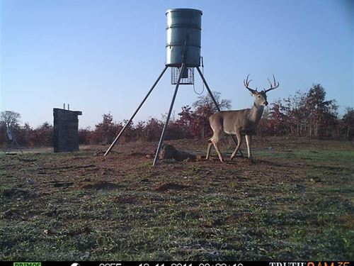 Get Ready For Hunting Season With : Soper : Choctaw County : Oklahoma