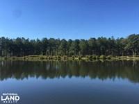 Luverne Weekend Getaway With Cabin : Luverne : Crenshaw County : Alabama
