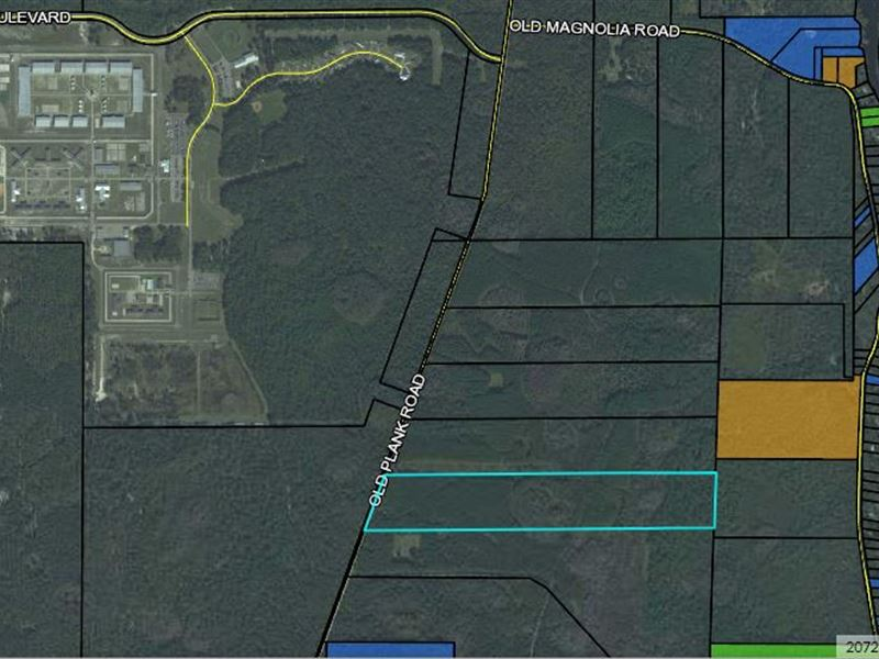 Map Of Wakulla County Florida.Expired Old Plank Lot 4 Ranch For Sale Crawford Wakulla