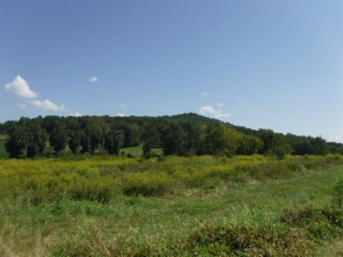 12.37 Ac Totally Open Pasture : Sparta : White County : Tennessee