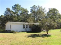 28 Acre Sumner Road Property : Moultrie : Colquitt County : Georgia