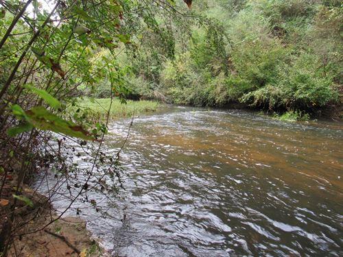 25-026 Duck River Farm : Arley : Cullman County : Alabama