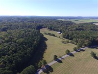 Cozy Farm & Pond/Barn/Pasture : Talladega : Alabama