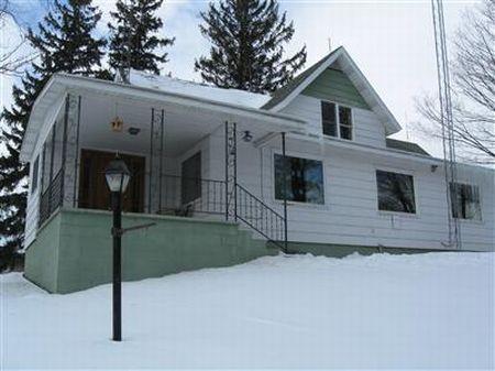 Great 20 Acre Farm With House : Ludington : Mason County : Michigan