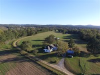100 Yr Old Family 77+/- Ac Farm : Blountsville : Blount County : Alabama