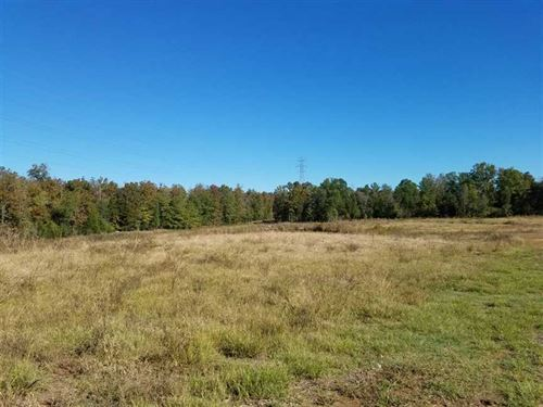 86 Acres in York County : Rock Hill : York County : South Carolina