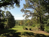 Woodwinds Farm : Seneca : Oconee County : South Carolina