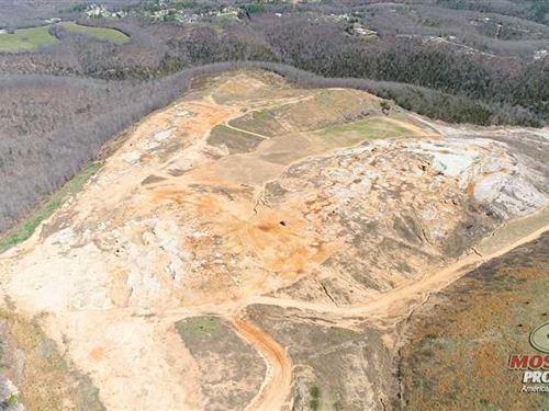 809 Acre Development/Residential : Hollister : Taney County : Missouri