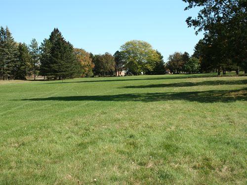 Real Estate & Restaurant Equipment : Stockbridge : Ingham County : Michigan
