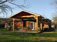 Riverfront Ranch : Bagdad : Yavapai County : Arizona