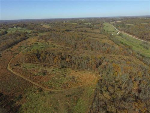 Galena Tract 75 Multi-Use Acres : Galena : Stone County : Missouri