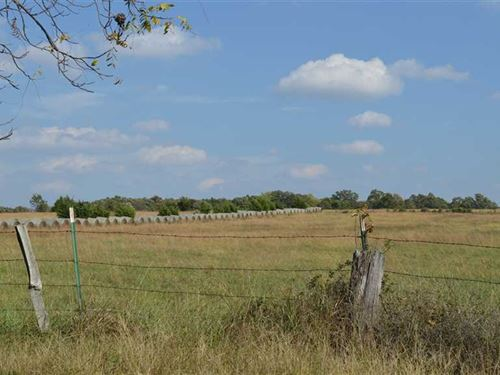 205 Acres Lebanon Missouri : Lebanon : Laclede County : Missouri