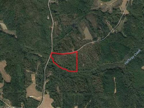 32 Acres in Hatley School Dist : Hatley : Monroe County : Mississippi