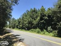 Ridgeland Sardis Rd 10 Ac, Parcel : Ridgeland : Jasper County : South Carolina