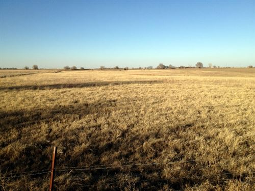 12/18/17 Auction 75 Acres : Enid : Garfield County : Oklahoma