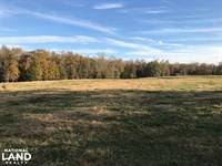 Homesite Development Opportunity : Belton : Greenville County : South Carolina