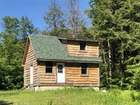 Camp Carleton : Camden : Oneida County : New York