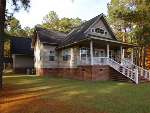 196.4 Acres of Residential And Tim : Tarboro : Edgecombe County : North Carolina