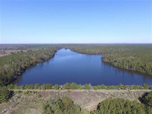 Old Springhill Plantation, 3,000 : Eufaula : Barbour County : Alabama