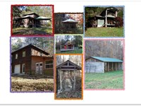Conservation Farm 149.84Ac 2 Hms : Hilham : Overton County : Tennessee
