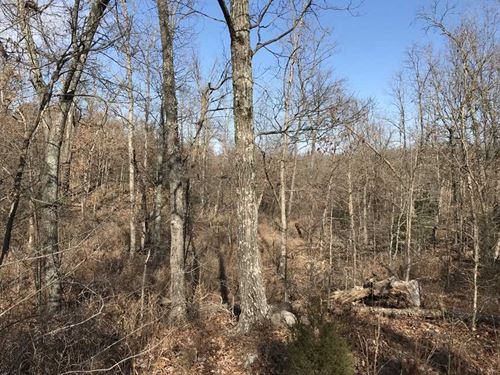 Reasonable 148 Acres Located in CA : Climax Springs : Camden County : Missouri