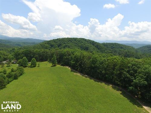 Happy Valley Mountain Farm : Tallassee : Blount County : Tennessee