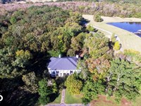 Meriwether Road Farm : Montgomery : Alabama