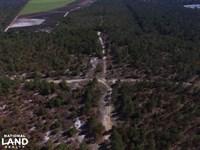 Garland Airport Hunting And Recreat : Garland Acres : Sampson County : North Carolina