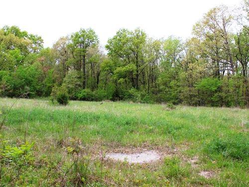 Audrain Co Hunting & Recreational : Benton City : Audrain County : Missouri