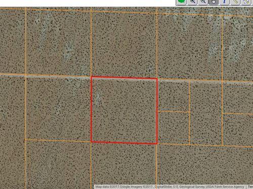 10.19 Acres In Lancaster, CA : Lancaster : Los Angeles County : California