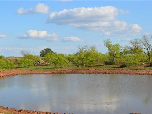 320 Acres of Pure Ranch Land in Ba : Westover : Baylor County : Texas