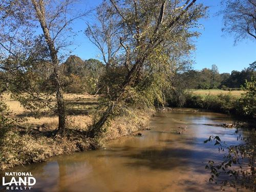 Elbert County Recreational Retreat : Elberton : Elbert County : Georgia