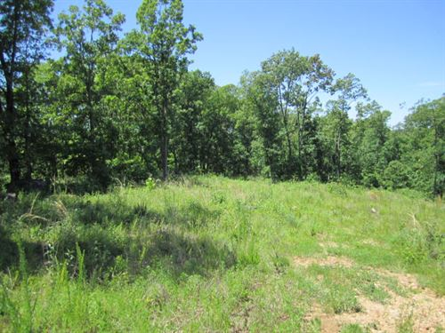 Hunting Ground With Hwy Frontage : Stover : Morgan County : Missouri