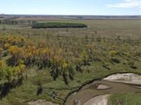 Sutherland Ne Farm & N Platte River : Sutherland : Lincoln County : Nebraska