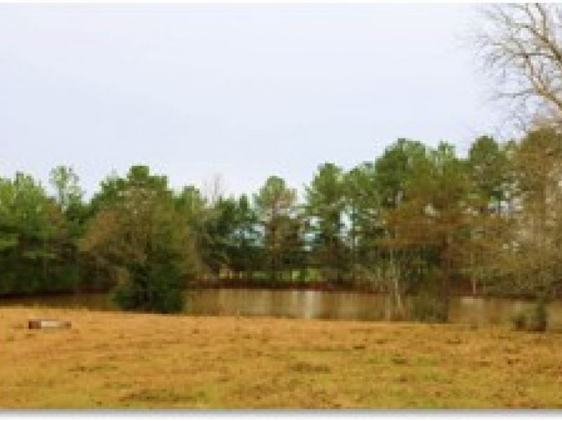 153 8 Acres In Madison County Ranch For Sale Canton