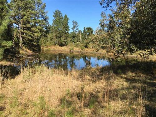 Rosston Tract, Nevada County, AR : Rosston : Nevada County : Arkansas