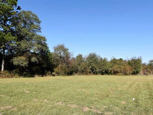 Under Contract, 16 Acres of Resid : Glisson : Duplin County : North Carolina