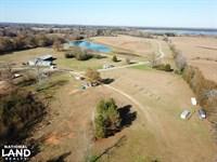 Forkland Commercial Opportunity : Forkland : Greene County : Alabama
