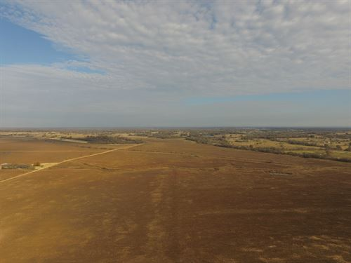 360 Acre Farm : Idabel : McCurtain County : Oklahoma