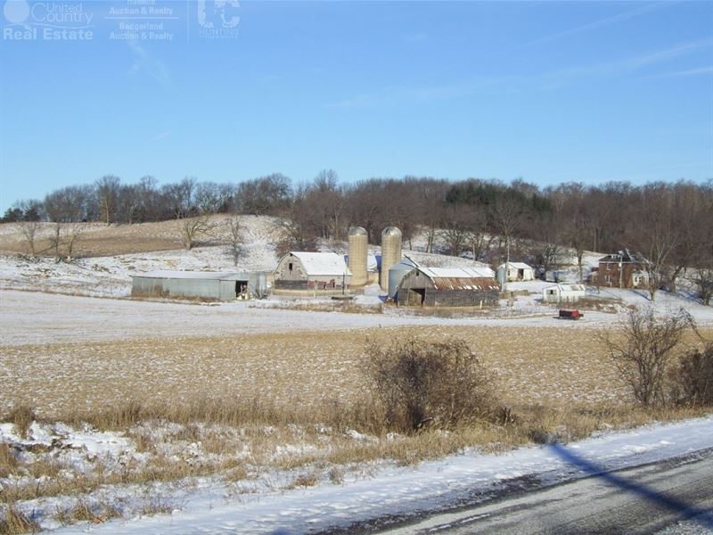 Country Home Near Town Ranch for Sale Portage