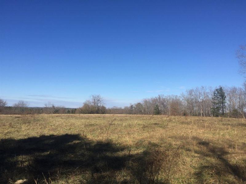 Proffitt Farm 180 : Blacksburg : Cherokee County : South Carolina