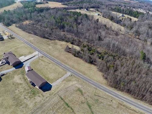 21 Acres in Rowan County : Cleveland : Rowan County : North Carolina